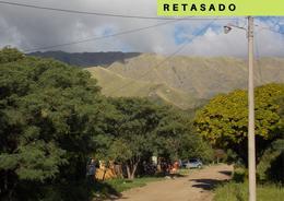 Foto Terreno en Venta en  Rincon Del Este,  Merlo  Rincón del Este- Juan B. Justo/ RETASADO