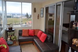Foto Departamento en Venta en  Sur de Ambato,  Ambato  Ambato sector Sur, Av. Los Chasquis y Río Coca
