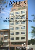 Foto Departamento en Venta en  Capital ,  Neuquen  BELGRANO 745 MONO AMBIENTE 29M2