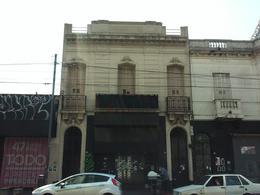 Foto Terreno en Venta en  Palermo ,  Capital Federal  Cordoba al 4300