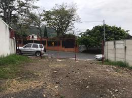 Foto Terreno en Venta en  San Rafael,  Escazu  Jaboncillo / Entre naturaleza / 10 m de frente