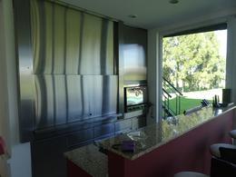 Foto Casa en Alquiler temporario en  San Eliseo Golf & Country,  Countries/B.Cerrado (San Vicente)          Alquiler temporario - Casa en San Eliseo  -20/12 al 29/2/2020
