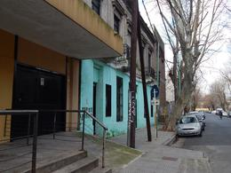 Foto thumbnail Terreno en Venta en  Barracas ,  Capital Federal  Wenceslao Villafañe y Av. Patricios
