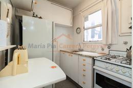 Foto Departamento en Venta en  Palermo Chico,  Palermo  SCALABRINI ORTIZ al 3500