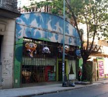 Foto Depósito en Alquiler en  Almagro ,  Capital Federal  Salguero al 600