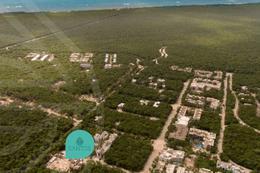 Foto Departamento en Venta en  Tulum ,  Quintana Roo  Tulum Quintana Roo