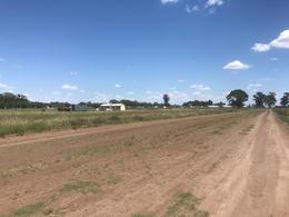 Foto Terreno en Venta en  Catrilo ,  La Pampa  Catrilo