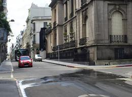 Foto Local en Alquiler en  Ciudad Vieja ,  Montevideo  25 de Mayo y Solis