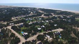 Foto Terreno en Venta en  Costa Esmeralda,  Punta Medanos  Senderos IV 208