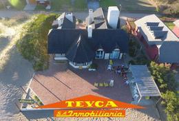Foto Casa en Alquiler temporario en  Norte Playa,  Pinamar  De Las Burriquetas al 4000