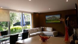 Foto Casa en condominio en Venta en  Pozos,  Santa Ana  Casa en Santa Ana contemporánea con amplio jardín