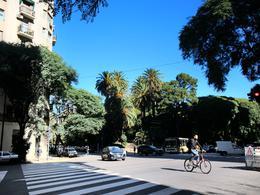 Foto Departamento en Venta en  Botanico,  Palermo  Av. Las Heras al 3800 12º