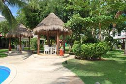 Foto Casa en Venta en  Solidaridad,  Playa del Carmen  En Venta Villa de 2 recamaras Palma Real Playa del Carmen P2520