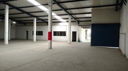 Foto Bodega Industrial en Renta en  Centro Jiutepec,  Jiutepec  Bodega Jiutepec Ferrocarril 2