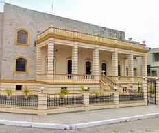 Foto Edificio Comercial en Renta en  Tampico Centro,  Tampico  Renta de Espacio para Oficinas en Zona Centro de Tampico.