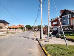 Foto Terreno en Venta en  Mar De Ajo ,  Costa Atlantica  Costanera esquina Daniel Rial