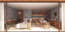 Foto Casa en condominio en Venta en  Tulum,  Tulum  TOWNHOUSE 3 REC. - TULUM - NUUC