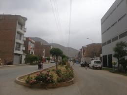 Foto Terreno en Venta en  Chosica (Lurigancho),  Lima  Urb San Antonio de Carapongo