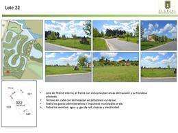 Foto Terreno en Venta en  El Cazal,  Countries/B.Cerrado (Escobar)  El cazal