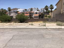 Foto Terreno en Venta en  Chihuahua ,  Chihuahua  VENTA DE TERRENO EN LOMAS DEL VALLE I