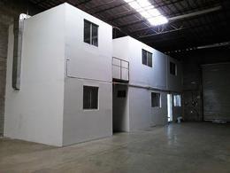 Foto Bodega Industrial en Renta en  Zona Centro,  Chihuahua  BODEGA EN RENTA EN ESQUINA CON OFICINAS AL NORTE EN AVE COLÓN