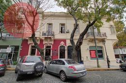 Foto Oficina en Alquiler en  San Isidro Central,  San Isidro  Ituzaingo y Juan Jose Diaz - Oficina en alquiler