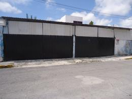 Foto Bodega Industrial en Renta en  Supermanzana 64,  Cancún   Se Renta Bodega en Cancun  de 906m2 en la SM 64