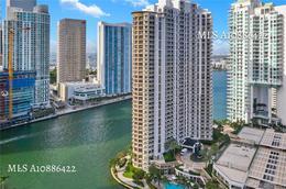 Foto Departamento en Venta en  Brickell,  Miami-dade  801 Brickell Key Boulevard, Unit 2510 Miami, FL 33131