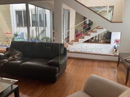 Foto Casa en condominio en Venta en  Cuajimalpa,  Cuajimalpa de Morelos  SKG Asesores Inmobiliarios Vende Casa en Condominio en  Calle Coahuila , Cuajimalpa