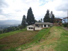 Foto Terreno en Venta en  Checa,  Quito  Checa