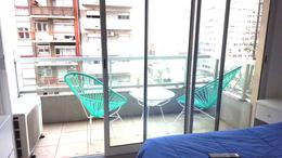 Foto Departamento en Alquiler temporario en  Villa Crespo ,  Capital Federal  Av. Corrientes al 5500