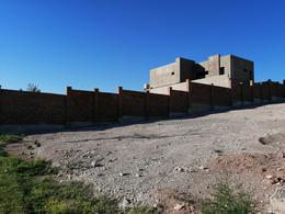 Foto Terreno en Venta en  Altozano,  Chihuahua  TERRENO EN VENTA EN ALTOZANO PLANO FRENTE A PARQUE
