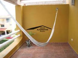 Foto Casa en condominio en Venta | Renta en  Cancún Centro,  Cancún  OPORTUNIDAD CASA EN LA FUENTE SM 17 4 RECAMARAS