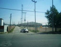 Foto Nave Industrial en Renta en  Tultitlán de Mariano Escobedo Centro,  Tultitlán  AV. INDEPENDENCIA - TULTITLAN
