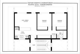 Foto Casa en Venta en  Los Hornos,  La Plata  143/ 63 y 64 Dúplex