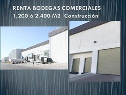 Foto Bodega Industrial en Renta en  Chihuahua,  Chihuahua  COMPLEJO INDUSTRIAL CHIHUAHUA, BODEGAS  DISPONIBLES EN RENTA. CON ANDEN Y OFICINAS. 1200.00 M2