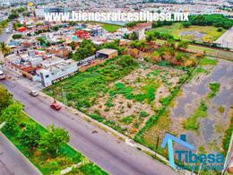 Foto Terreno en Venta en  Unidad habitacional INFONAVIT Playas,  Mazatlán  Terrenos  Comerciales  en Mazatlán Sinaloa | Bienes Raíces Tibesa