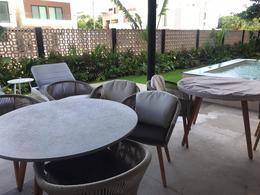 Foto Departamento en Renta en  Aqua,  Cancún  DEPARTAMENTO EN RENTA EN CANCUN EN RESIDENCIAL AQUA EN EUGENIA