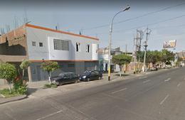 Foto Terreno en Venta en  Breña,  Lima  Av Bolivia