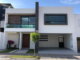 Foto Casa en Venta en  Fraccionamiento Lomas de  Angelópolis,  San Andrés Cholula  Blvd. Victoria 15, en Parque Victoria,  Lomas de Angelópolis II