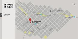 Foto thumbnail Departamento en Venta en  Villa Urquiza ,  Capital Federal  Rivera al 4300