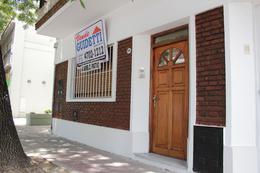 Foto PH en Alquiler en  Nuñez ,  Capital Federal  Av, C. Larralde 2600