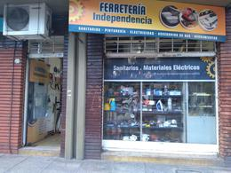 Foto Local en Venta en  Boedo ,  Capital Federal  Av Independencia al 3900