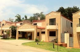Foto Casa en Venta en  Ñu Guazú,  Luque  Condominio Bouleverd Balcones