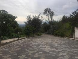 Foto Terreno en Venta en  Cumbayá,  Quito  Cebollar, Cumbaya