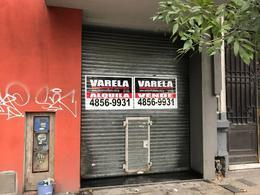 Foto Local en Venta en  Balvanera ,  Capital Federal          Avenida Jujuy 300