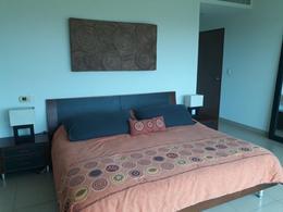 Foto Departamento en Renta en  Puerto Cancún,  Cancún  Puerto cancun isola