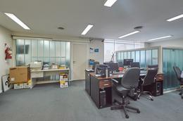 Foto thumbnail Oficina en Alquiler en  Catalinas,  Centro  Alem al 800