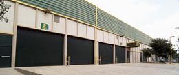 Foto Nave Industrial en Renta en  Industrial los Parques,  San Nicolás de los Garza  NAVE INDUSTRIAL EN RENTA PARQUE KALOS SAN NICOLAS NUEVO LEON