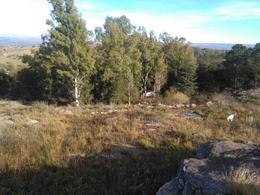 Foto Terreno en Venta en  Villa Santa Cruz Del Lago,  Punilla  Villa Santa Cruz del Lago